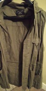 NWOT Women's Cargo Trendy Vest